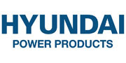 Hyundai Power Equipment, garden machinery, generators, diesel generators, air compressors, water pumps and pressure washers.