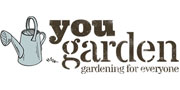 You Garden are a popular gardening site offering grow-your-own fruit, veg and flowering plants, delivered directly to your door at a fraction of garden centre prices.